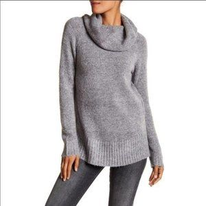Nordstrom Dreamers Tunic Sweater Cowl Neck